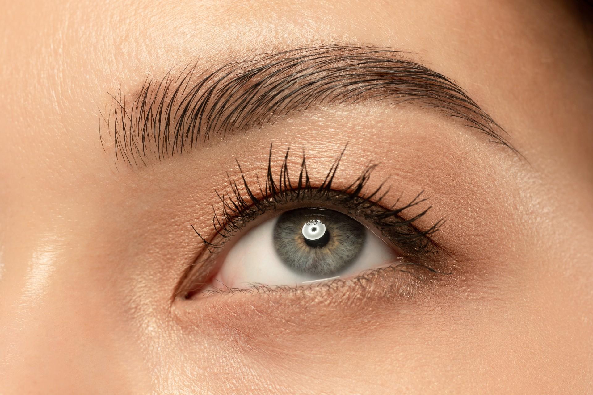 tecnicas de maquillaje de ojos paso a paso