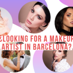 Are you looking for a makeup artist in Barcelona?