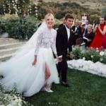 Las mejores bodas de 2018