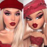 Bratz challenge: el último juego de retos de maquillaje