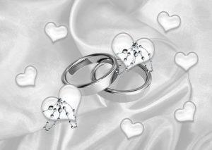 Las bodas de plata