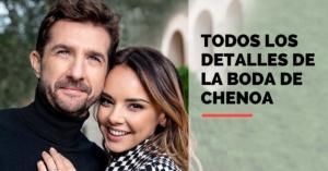 boda-chenoa