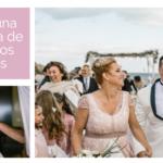 Tibisay, una boda llena de momentos mágicos