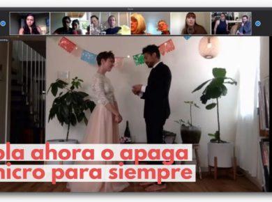 bodas online