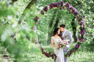vestidos de boda sencillos
