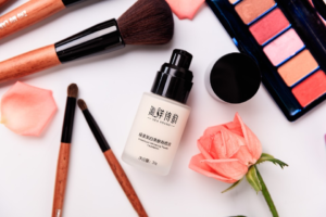 maquillaje para pieles secas