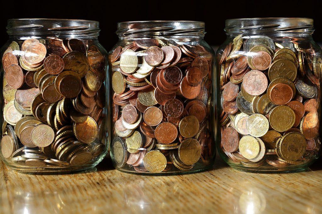 ahorrar dinero para una boda