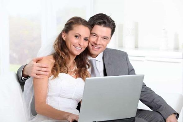 Cómo determinar un presupuesto de boda apropiadamente