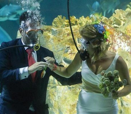 Los mejores lugares para celebrar bodas de ensueño