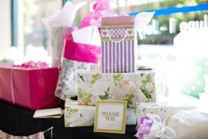 Mejores ideas para regalos de boda