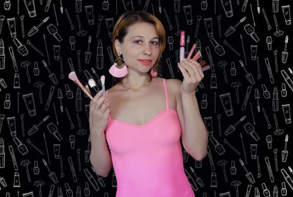 Top 10 productos de maquillaje veganos