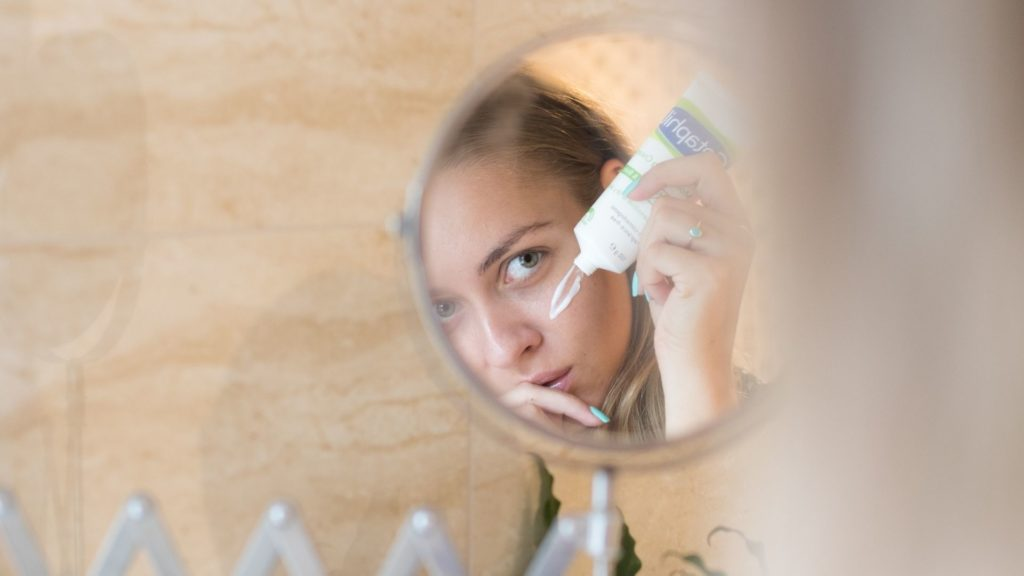Maquillaje para San Valentín cómo lucir perfecta paso a paso