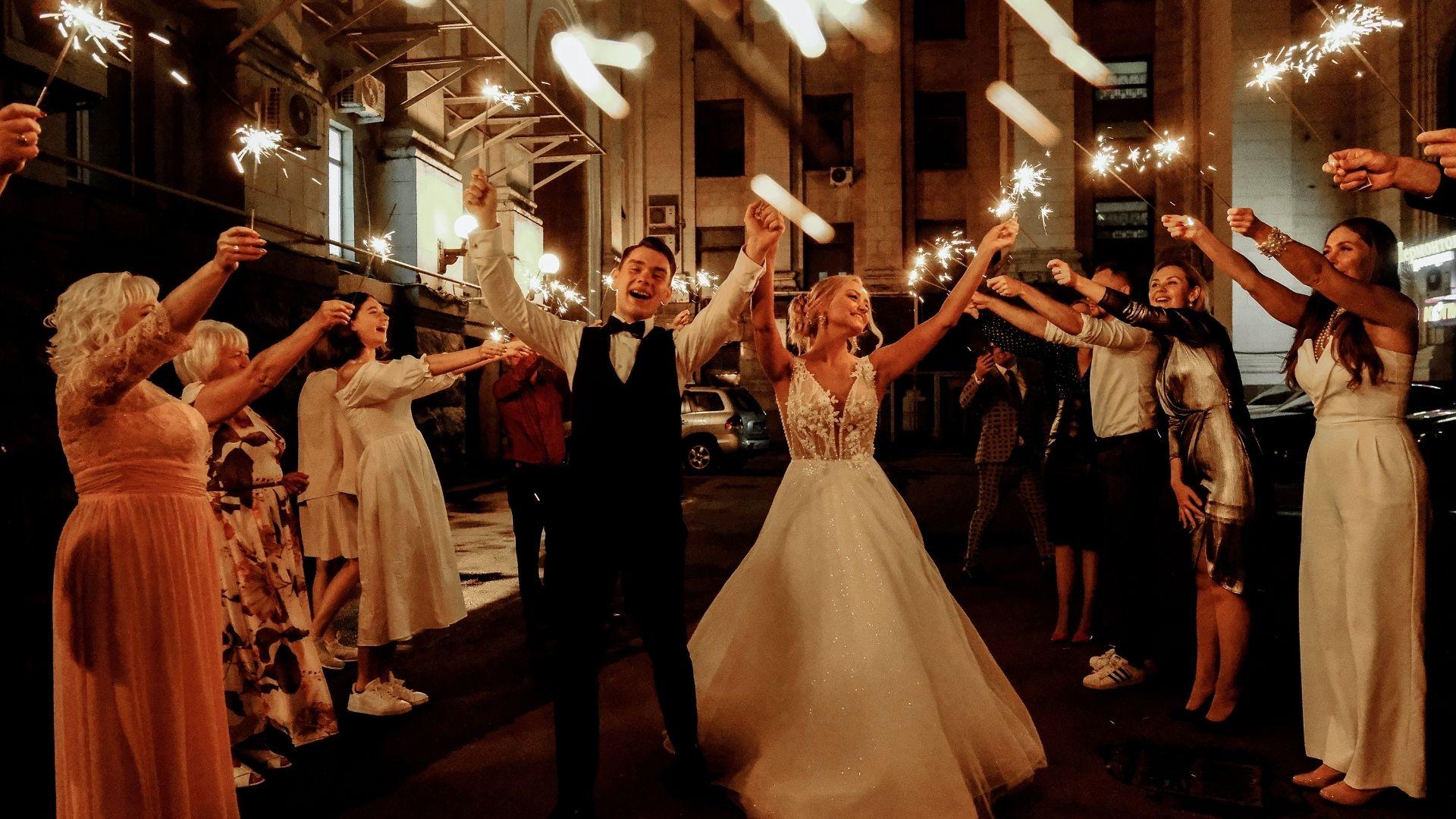 Mejores canciones de boda de las más tradicionales a las más actuales