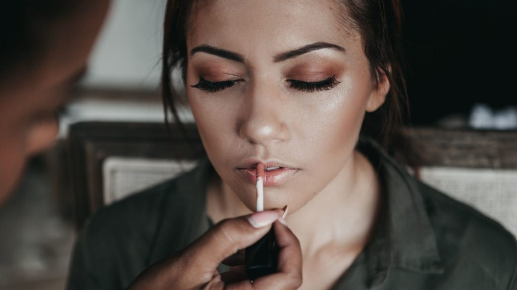 4 pasos para conseguir un maquillaje profesional