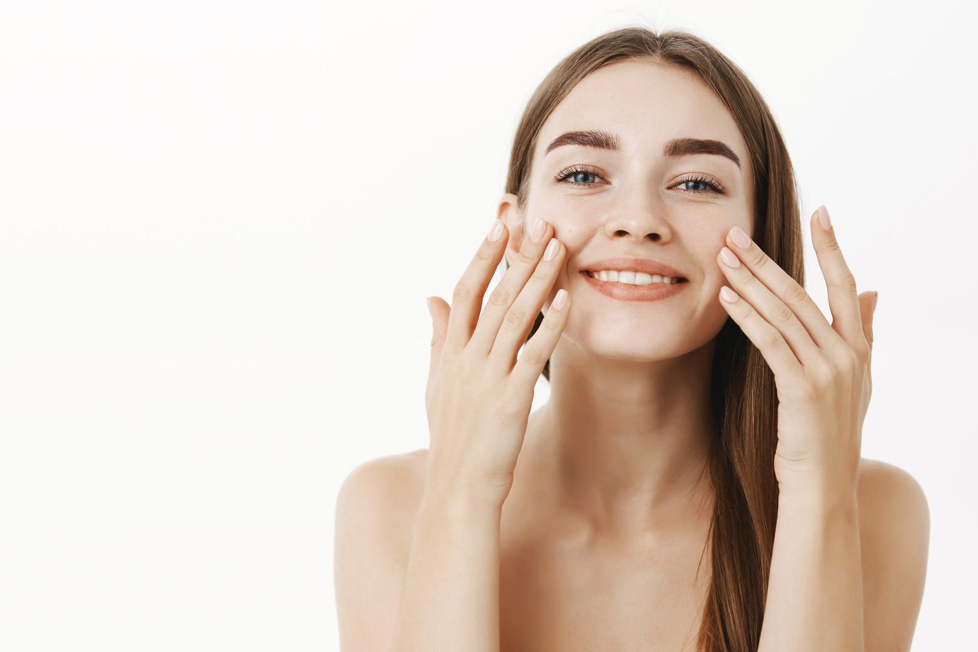 Base de maquillaje para piel grasa