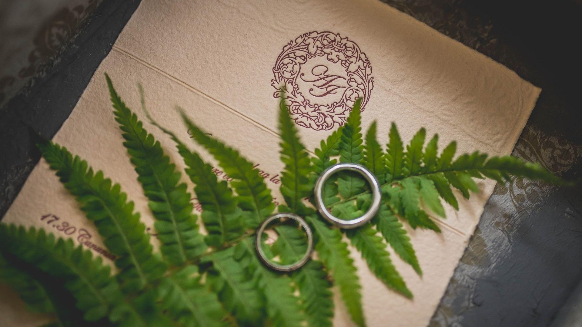 Invitaciones de boda online trucos para hacer una invitación virtual de matrimonio