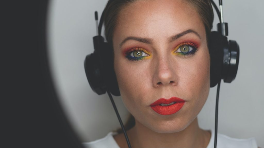 Maquillaje fácil 10 looks para inspirarte