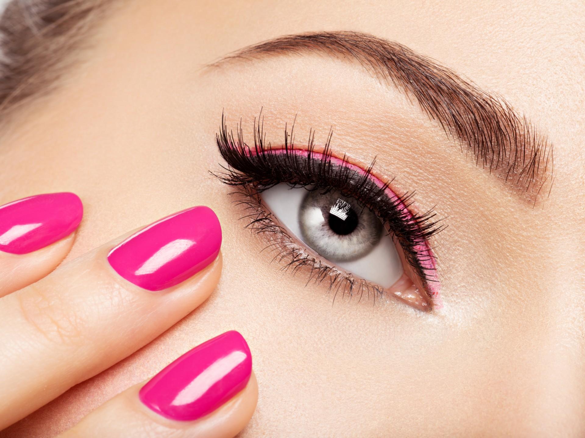 Cómo maquillarte si tienes los ojos pequeños