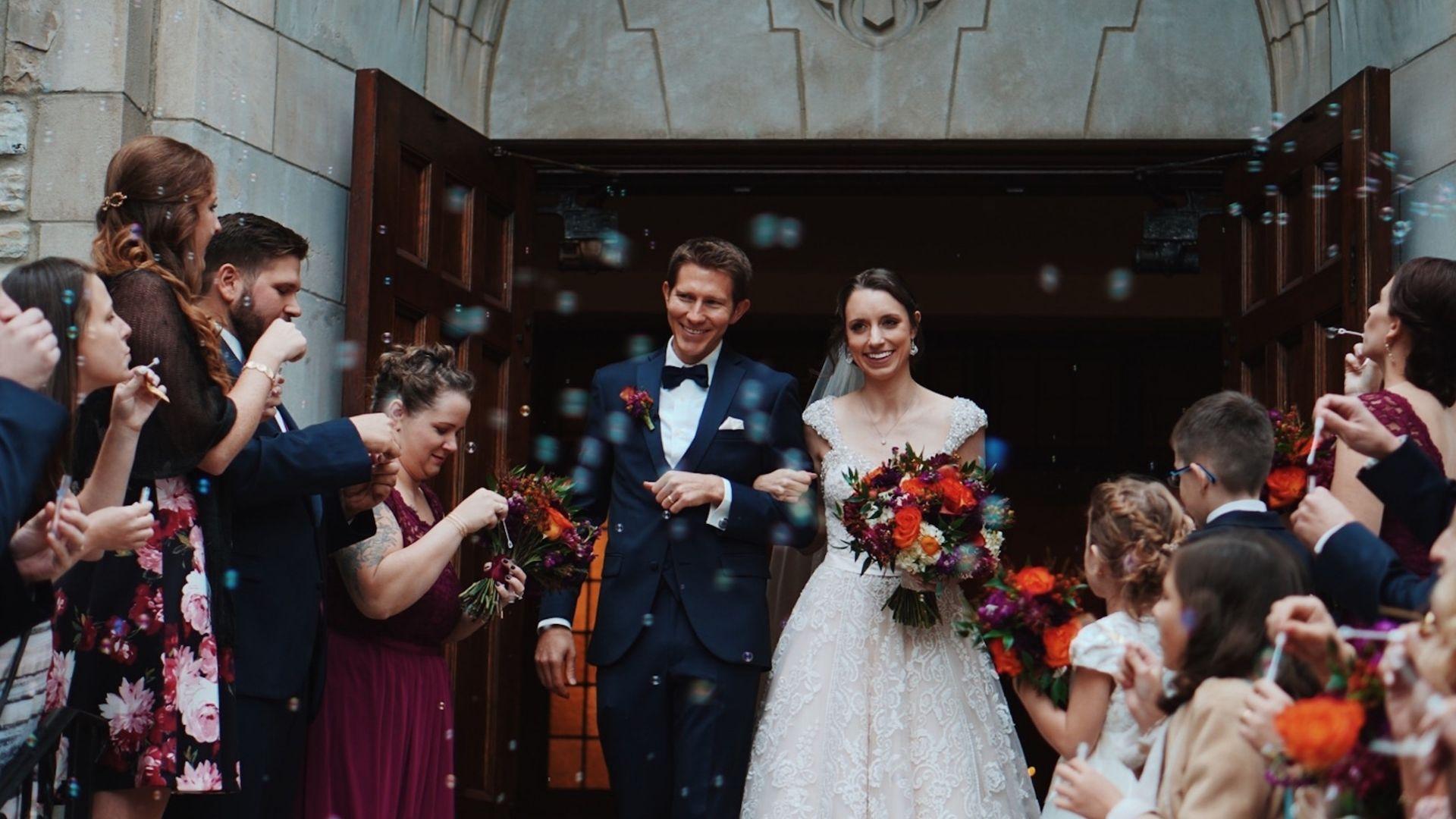 Estilos de boda cuál es el tuyo