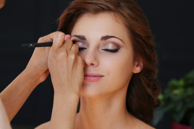 Maquillaje de novia profesional paso a paso