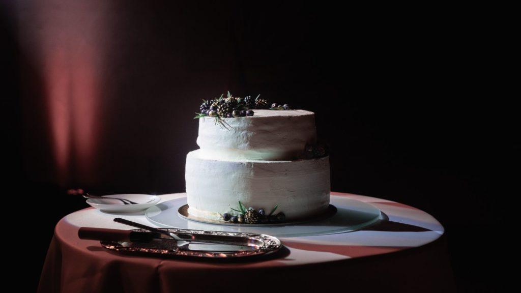 Tartas de bodas originales inspiración y consejos