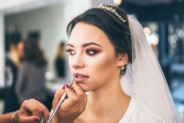 maquillaje para novias la guia definitiva