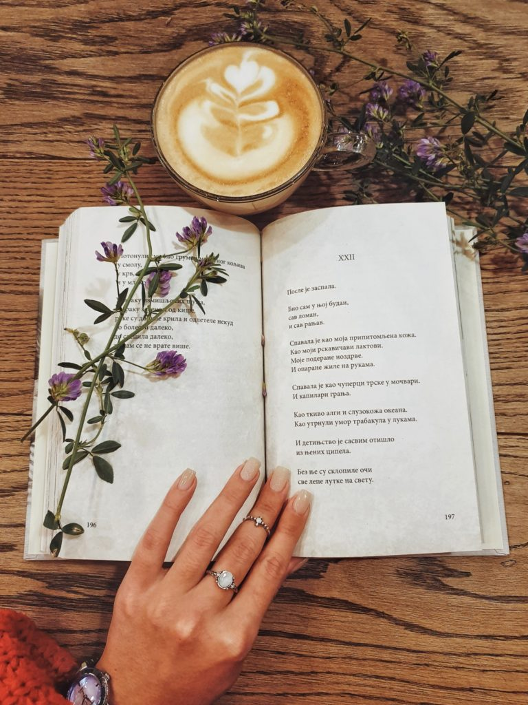 poemas para los novios