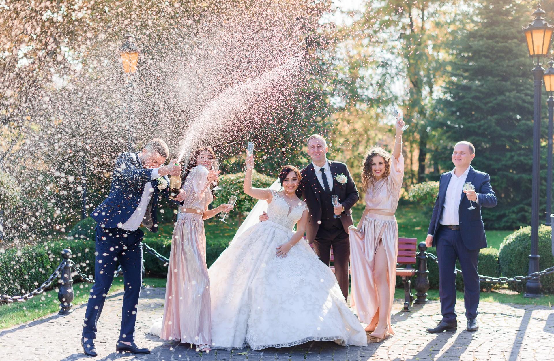 libors de firma para boda