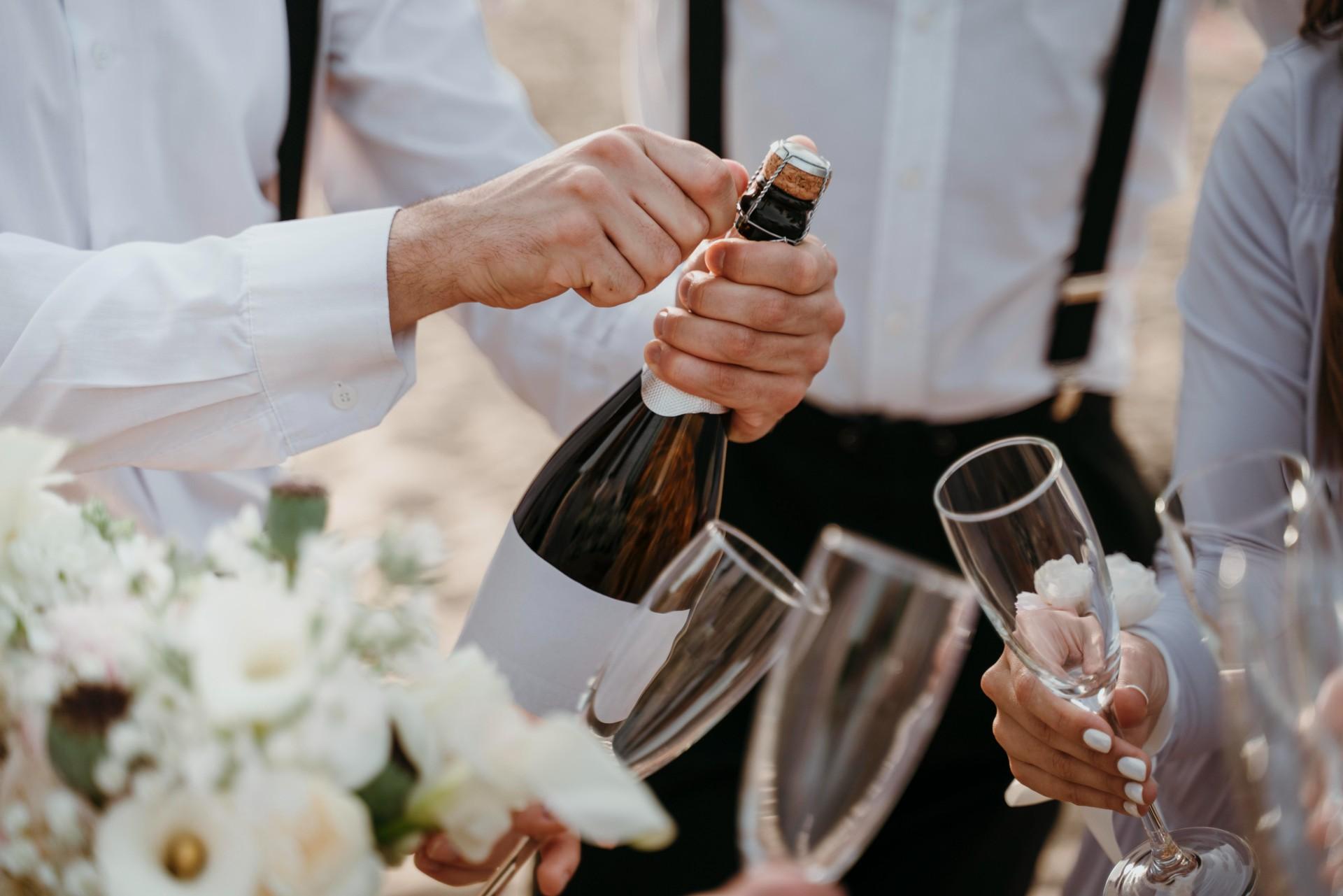Cómo organizar boda